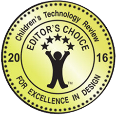 Children's Technology Review - Editor's Choice